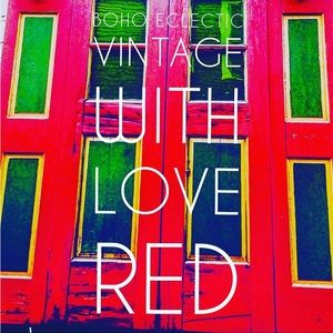 Other - Gypsy Soul ✨ WITH LOVE RED ✨